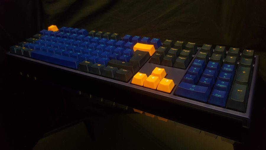 Ducky One 2 gaming keyboard review
