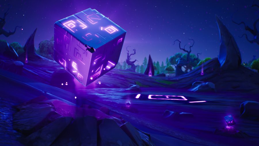Fortnite patch notes 60 shadow stones