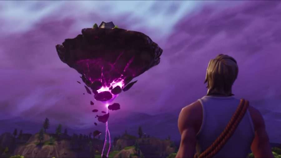 Fortnite Season 6 Release Date Battle Pass Theme Map And All The