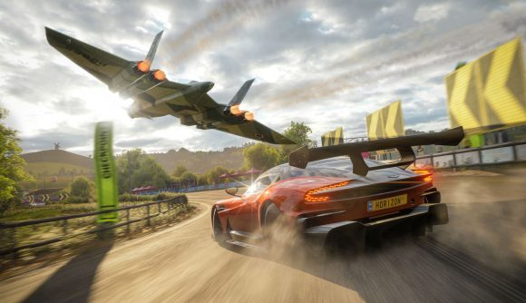 Forza Horizon 4 Had The Best Launch Sales In Series History Pcgamesn