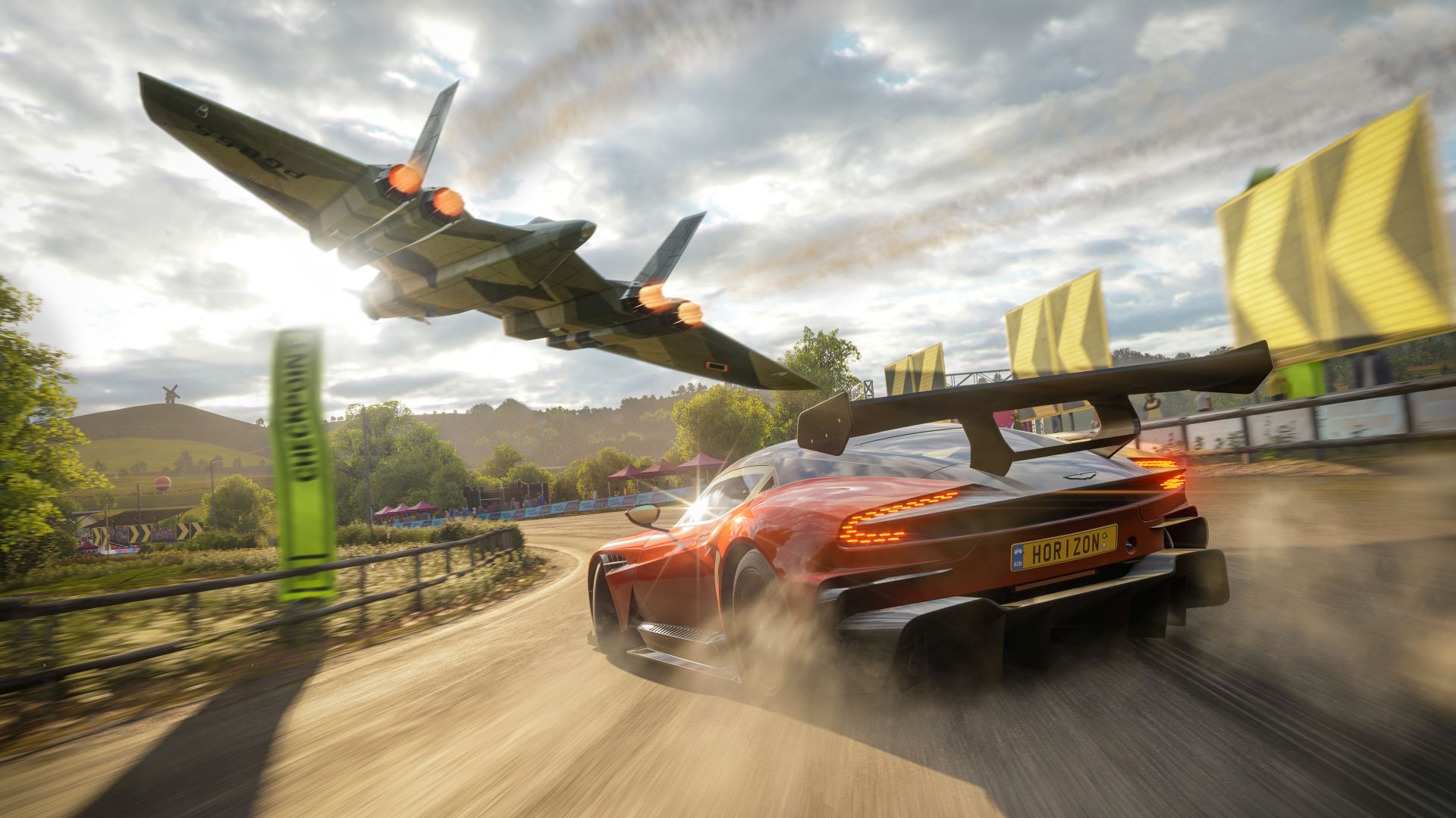 Forza Horizon 4 Demo Could Be Released Later Today [Available Now]
