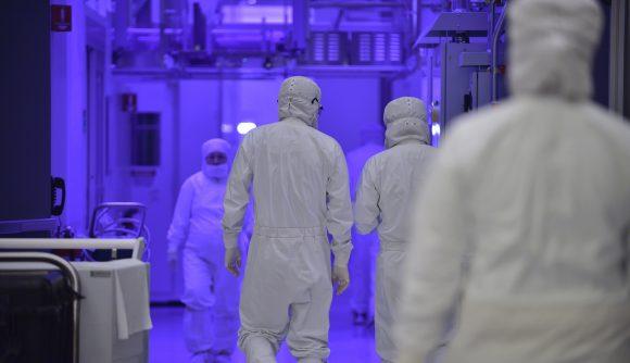 Intel 14nm shortage