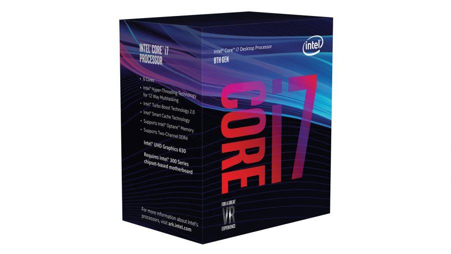 Intel i7 9700K pricing