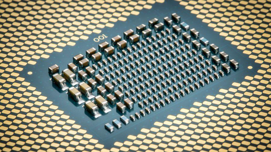 Intel i9 9900K specs