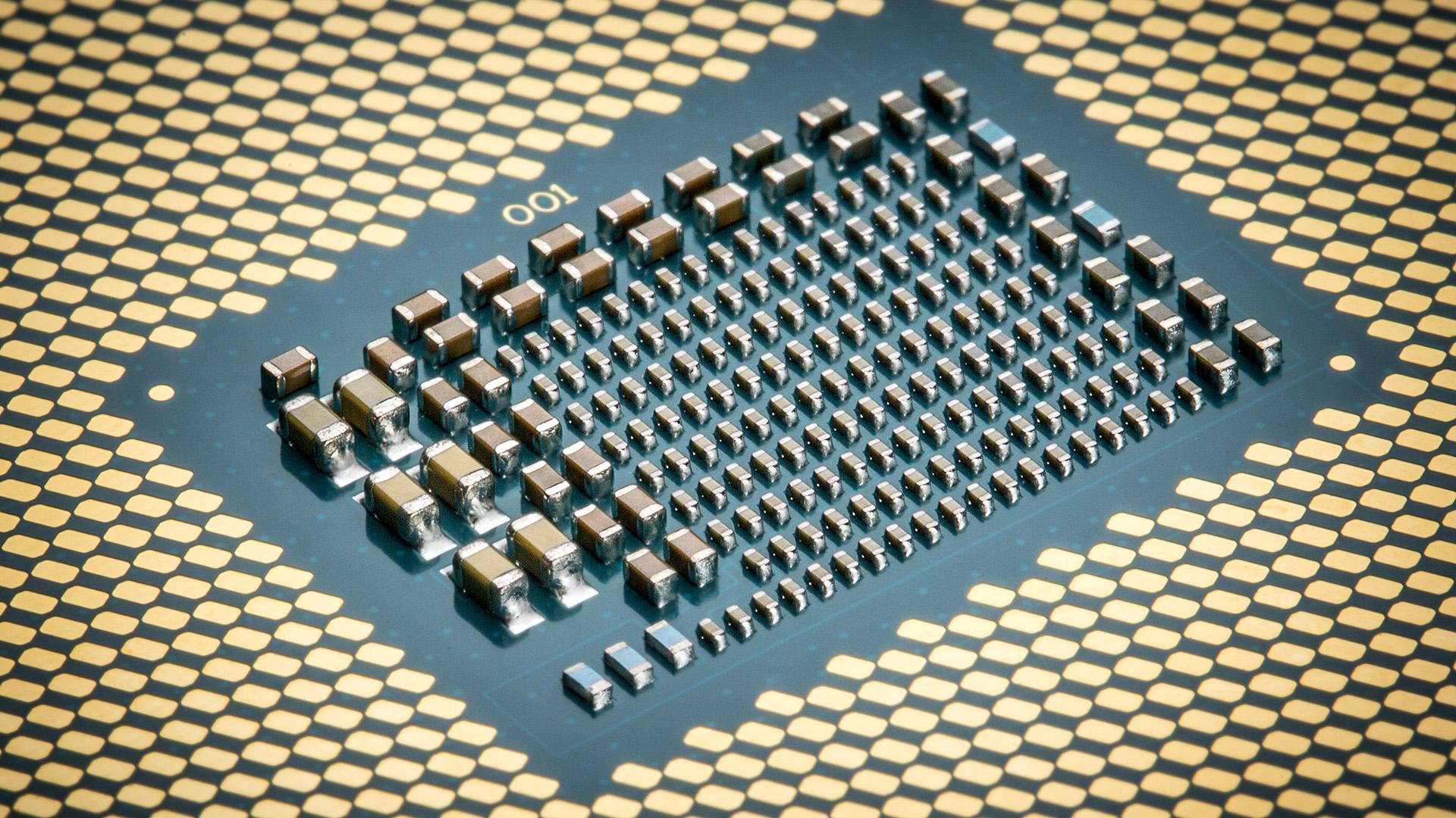 Стала известна производительность Intel Core i7-12700 в Geekbench