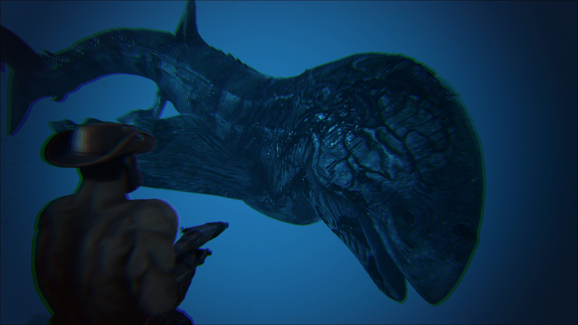 Ark leedsichthys hunt: how I killed the Jaws of Ark