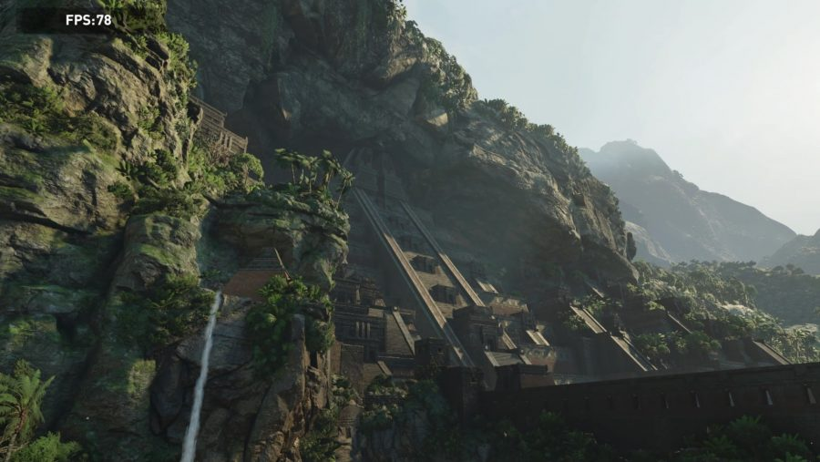 Nvidia RTX 2080 Ti benchmarks Shadow of the Tomb Raider
