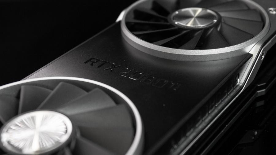 Nvidia RTX 2080 Ti performance