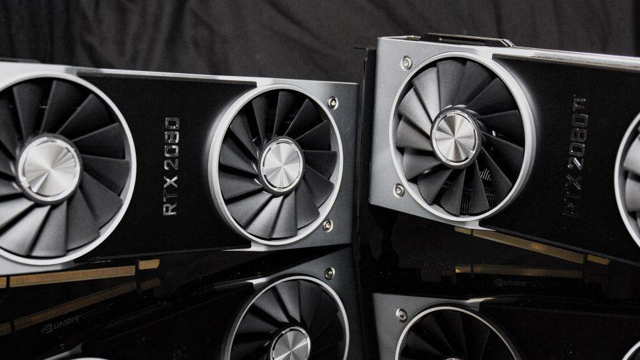 Nvidia RTX 2080 and RTX 2080 Ti