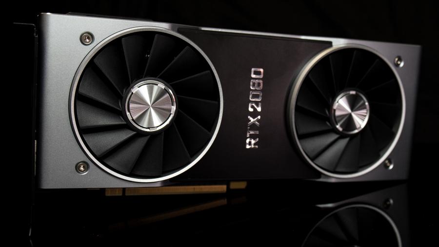 Nvidia RTX 2080 review