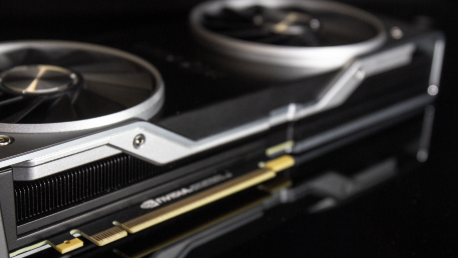 Nvidia RTX 2080 verdict