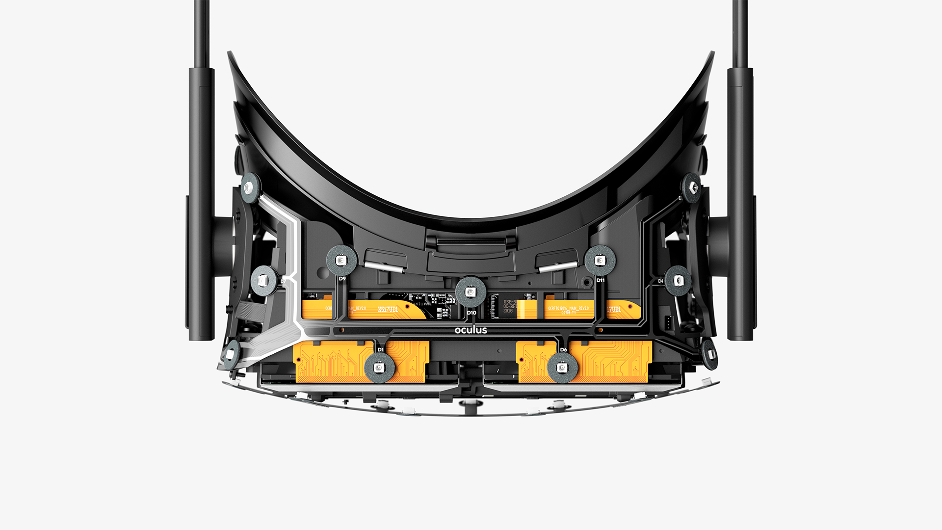 The Oculus Rift S May Not Be The Rift 2 But It S Ditching