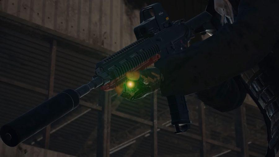PUBG update 21: Training Mode, MK47 Mutant assault rifle