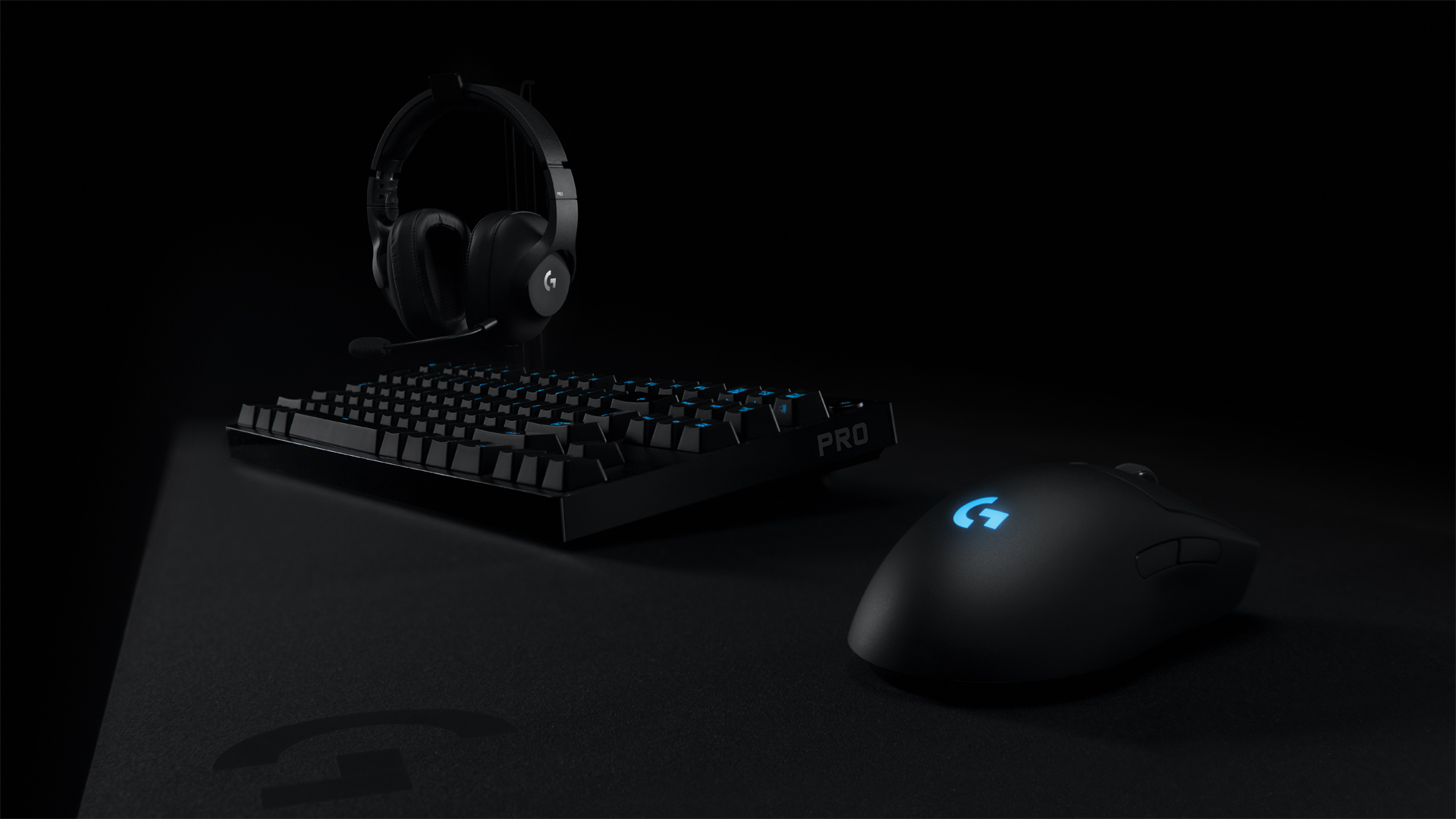 Get pro gamer calibre performance in a next-gen wireless mouse