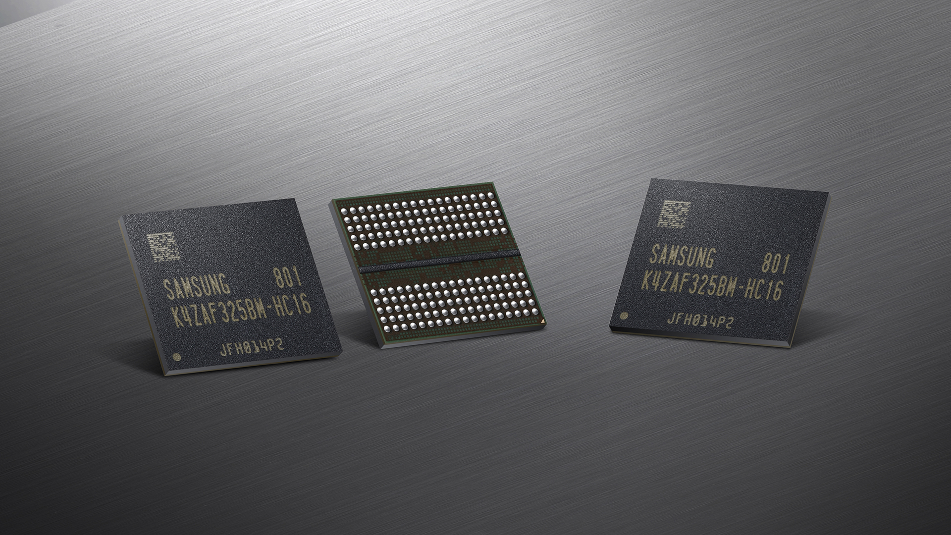Nvidia GPUs get Micron, Samsung, and Hynix memory for