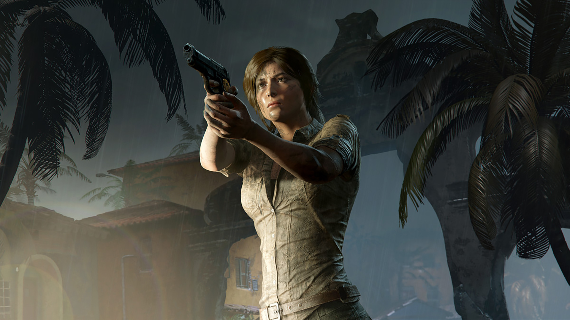 Shadow Of The Tomb Raider Sales Are Down 70 On The Reboot In