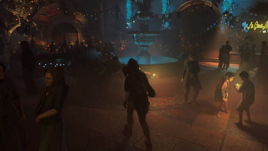 Shadow of the Tomb Raider DLSS and ray tracing