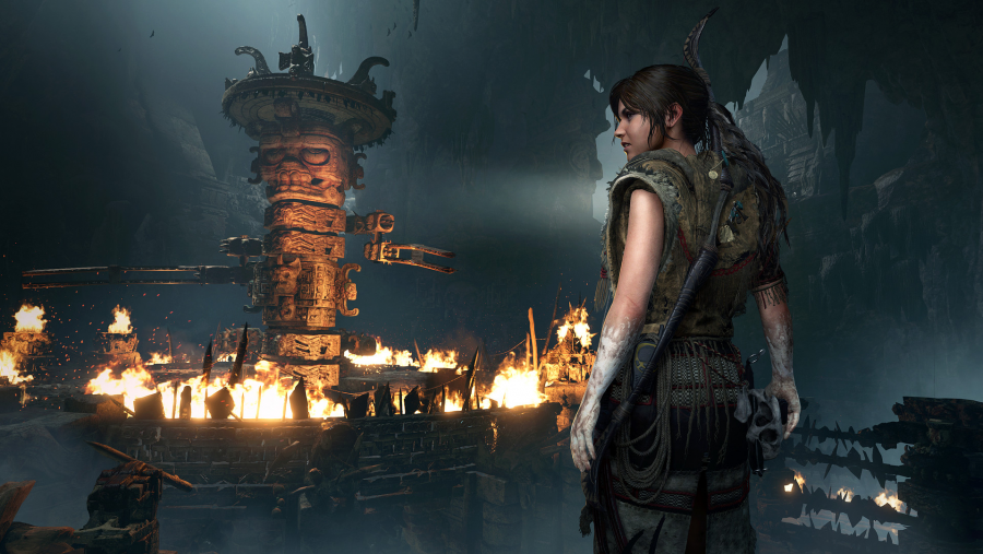 Shadow of the Tomb Raider PC review