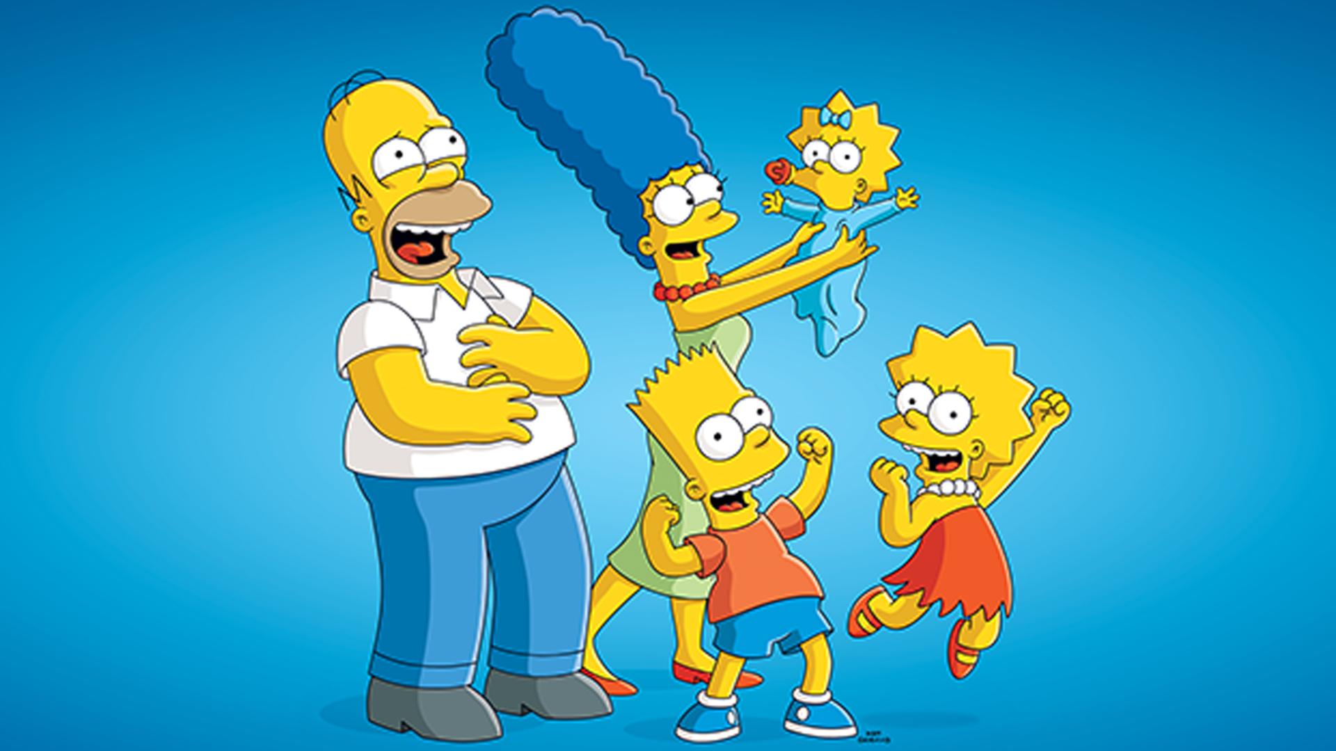 Kinox The Simpsons