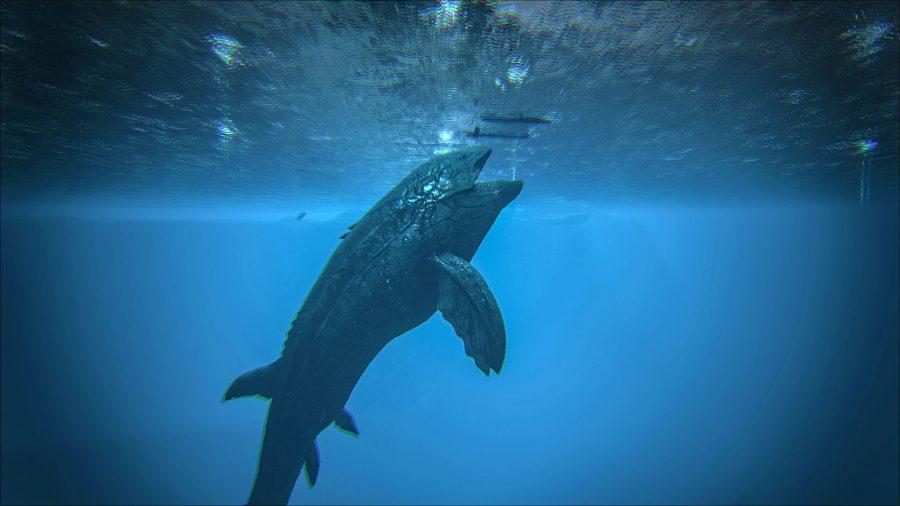 Ark leedsichthys hunt: how I killed the Jaws of Ark: Survival
