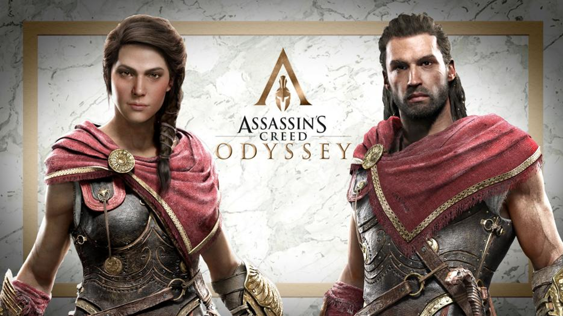 Assassins Creed Odyssey April Update Brings New Lost Tale