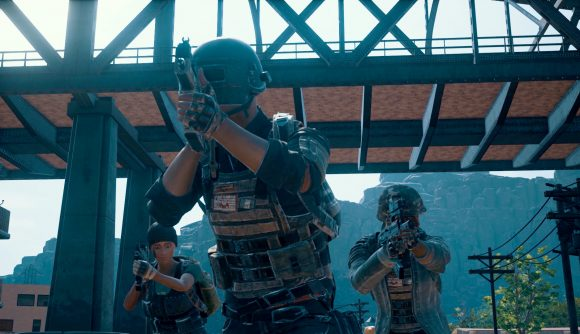 China's Tencent drops hugely popular combat game PUBG