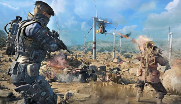 Image result for Call of Duty: Black Ops 4