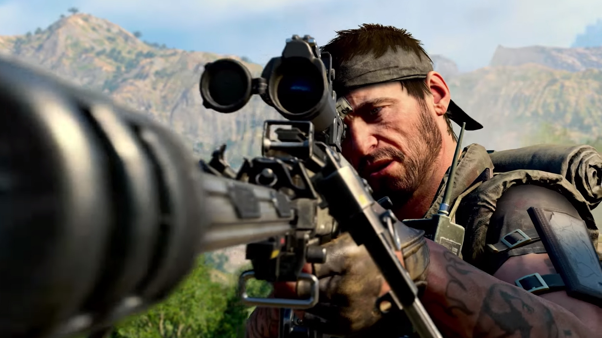 Call Of Duty Black Ops 5 Is A Realistic Gory Reboot