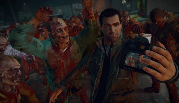 Capcom shuttering Vancouver studio that developed Dead Rising series