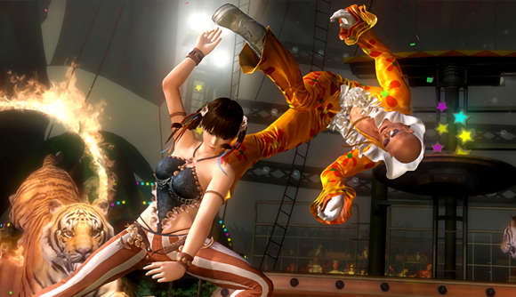 Dead or Alive 6 gets a release date, now with less flesh