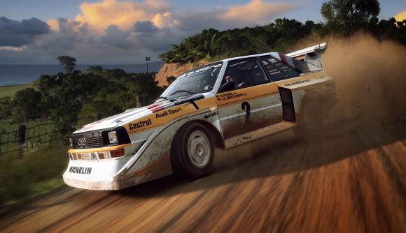 Resultado de imagen para DiRT Rally 2.0