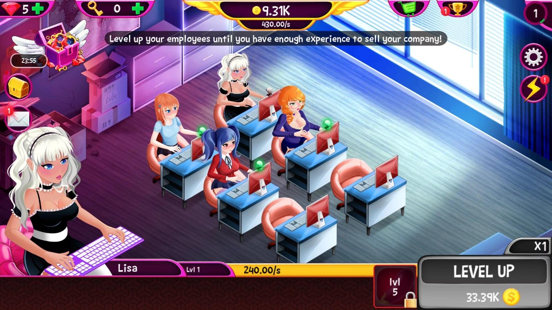 Best game on nutaku