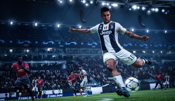 EA under Criminal Investigation by Belgium Government over Illegal FIFA Lootboxes