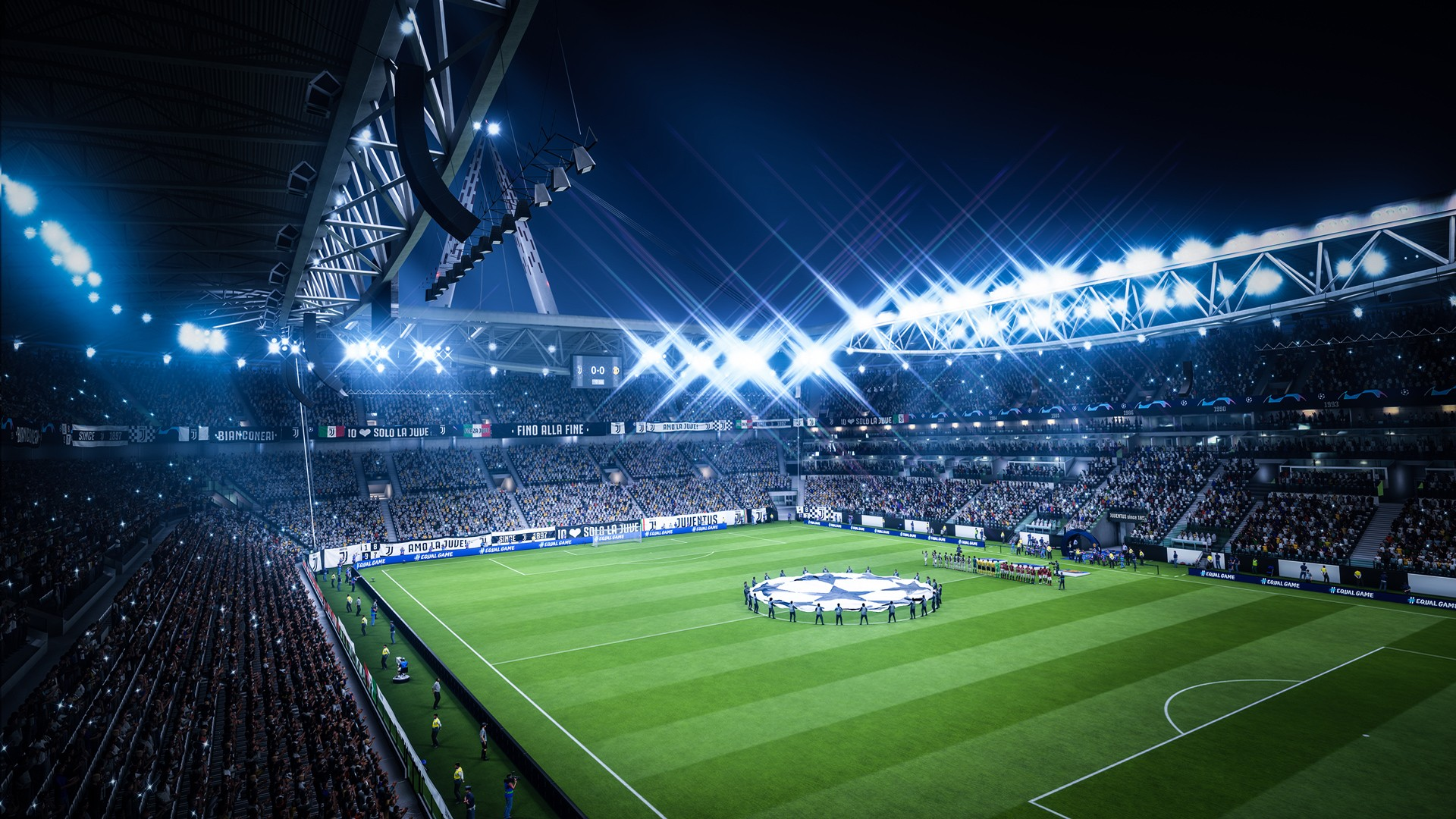 FIFA 19 vs PES 2019: which is the best football game? | PCGamesN