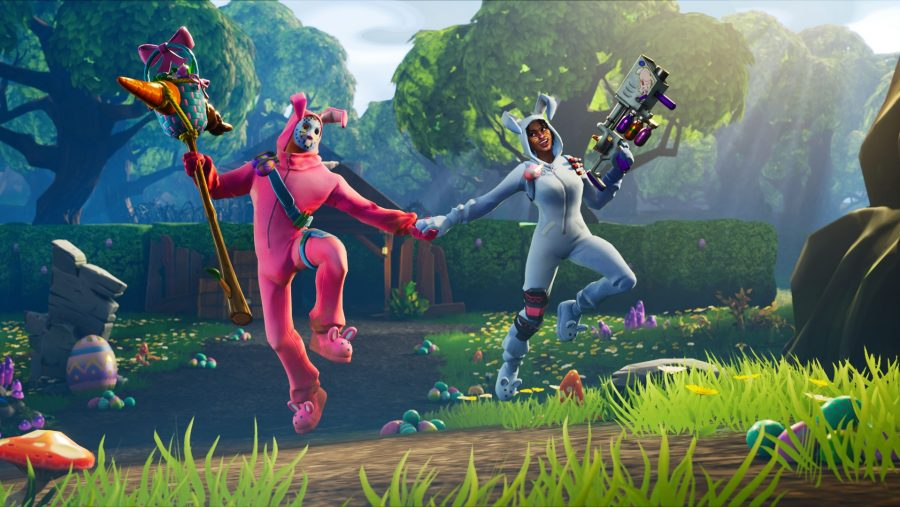 Fortnite update 6.1