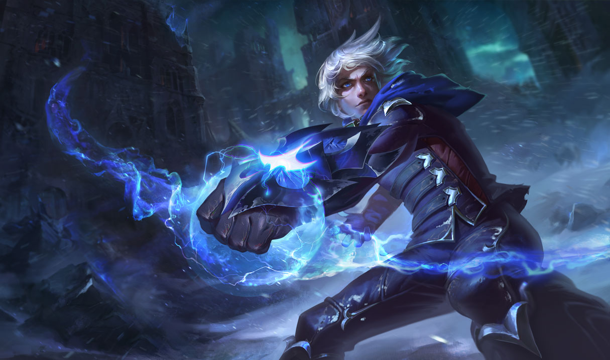 League of Legends patch 8.20: Ezreal rework and Dragon ...