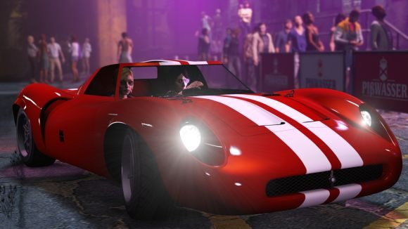 Want every vehicle in GTA Online? That'll be $4,500 in real money