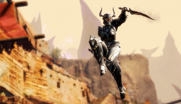 First loot boxes, now currency – Belgian Guild Wars 2 players can't