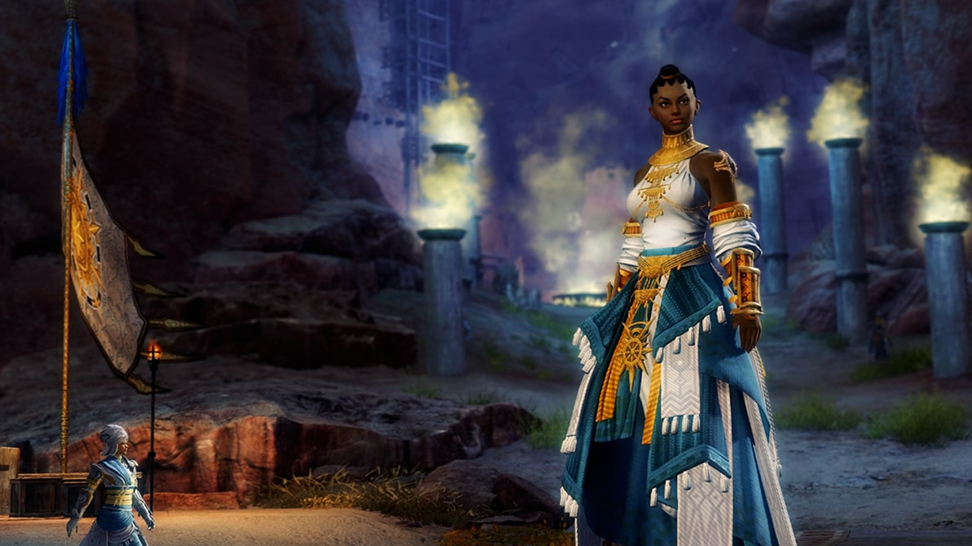 Guild Wars 2's next episode focuses on small stories over