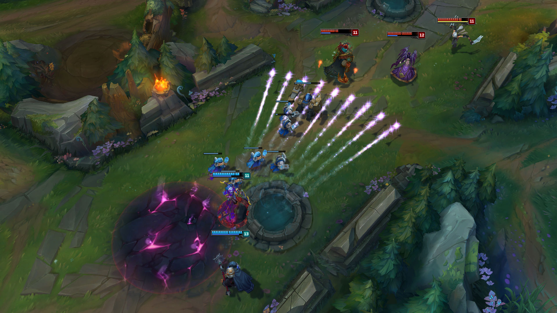 League of Legends guide: five tips to make your first game