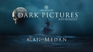 The Dark Pictures: Man of Medan tile