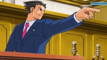 new pc games phoenix wright ace attorney trilogy