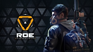 Ring of Elysium tile