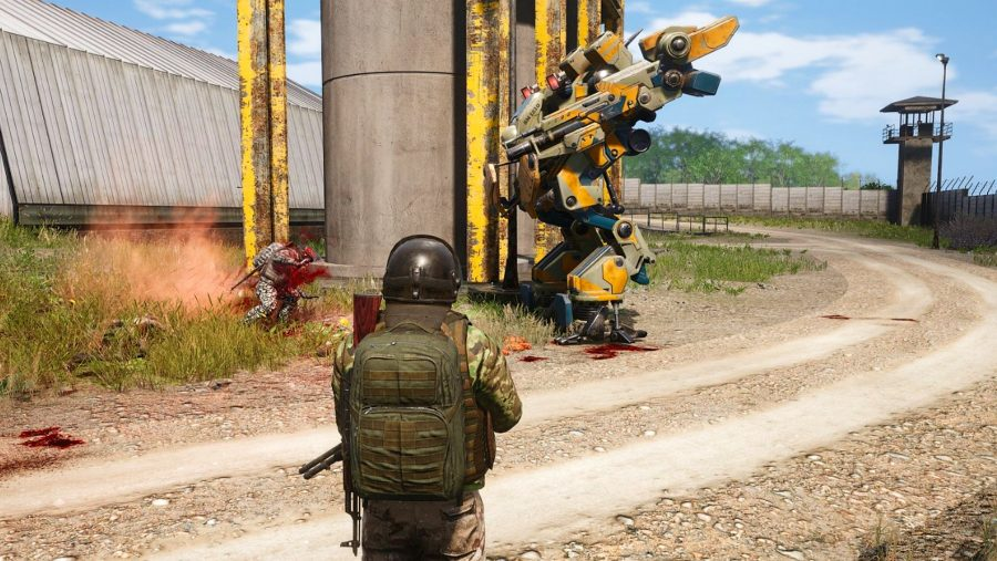 Scum tips: how to craft, kill, and get the best guns – our