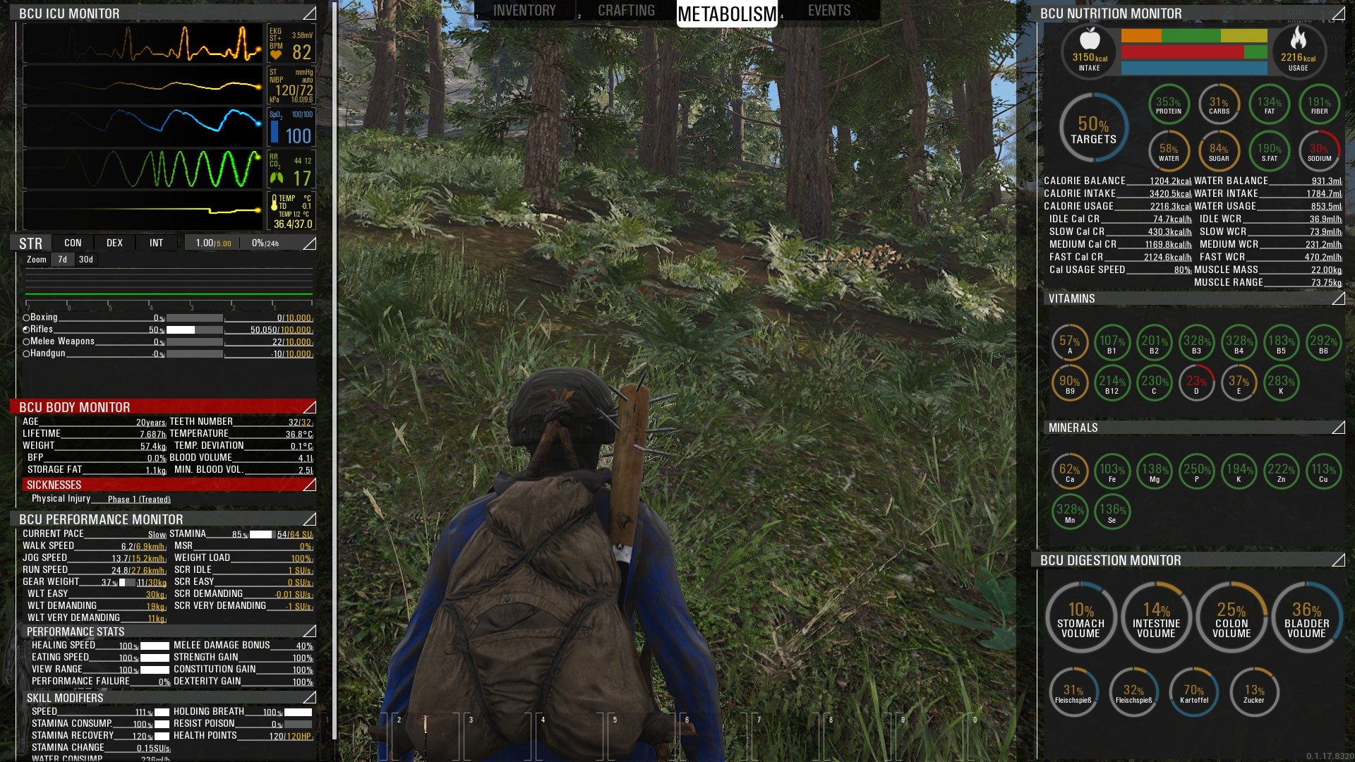 Scum tips: how to craft, kill, and get the best guns – our complete