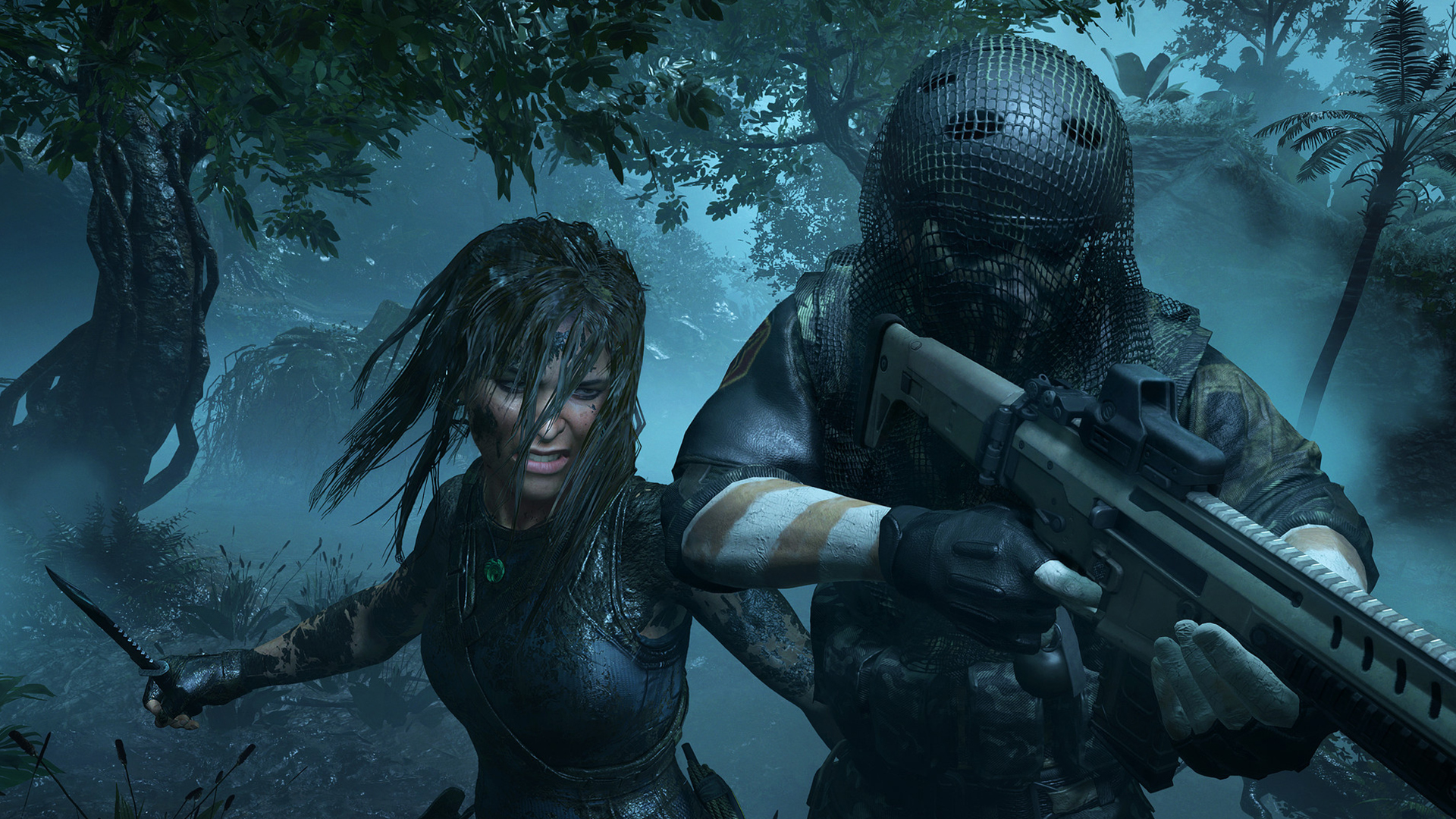 Get prepped for Shadow of the Tomb Raider with a 12 minute ...  Get prepped for...