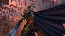 New PC games - Thronebreaker: The Witcher Tales