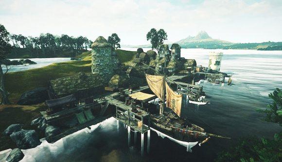 Warhammer 2 naval battles