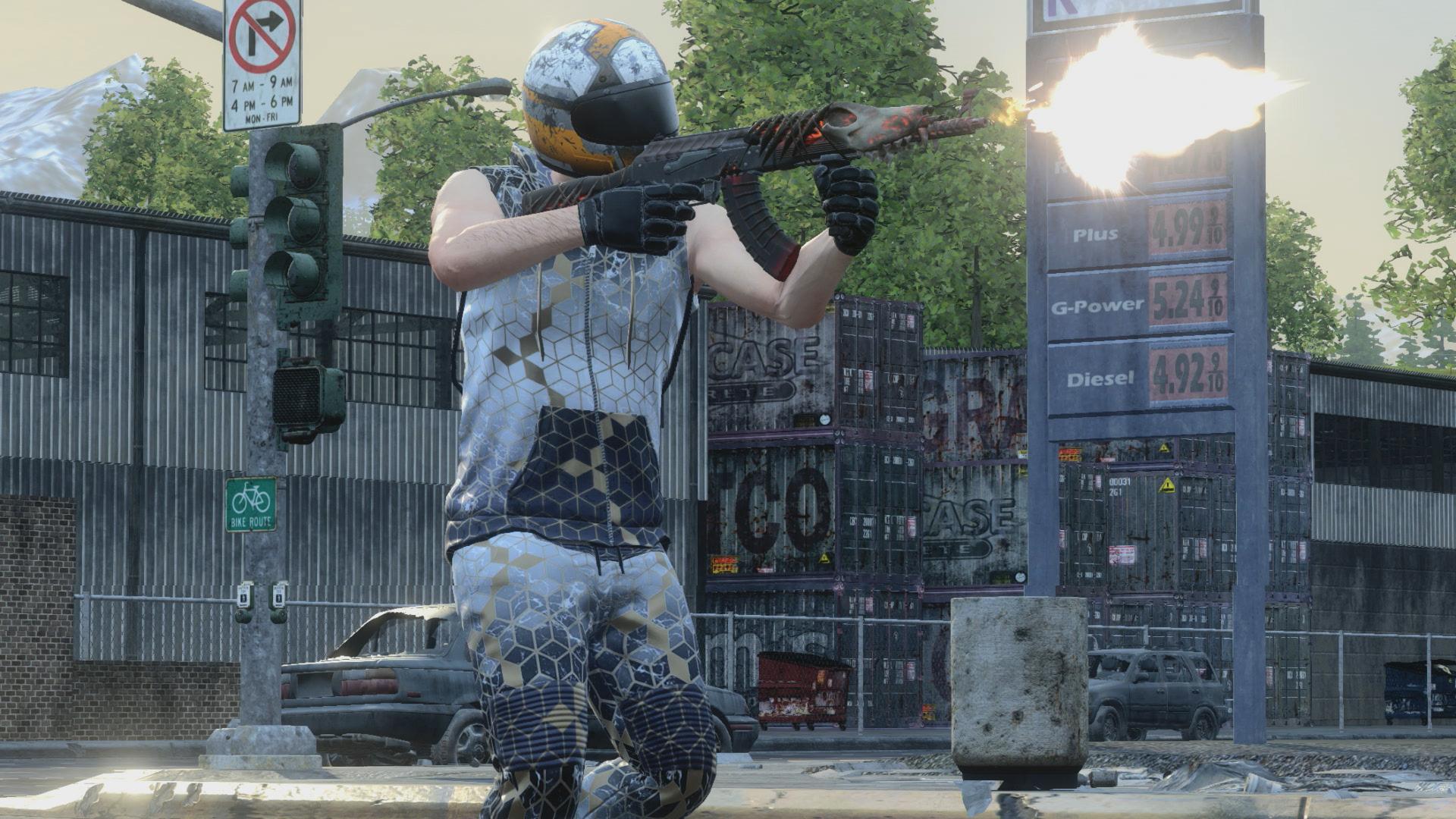 H1Z1: King of the Kill PC News | PCGamesN