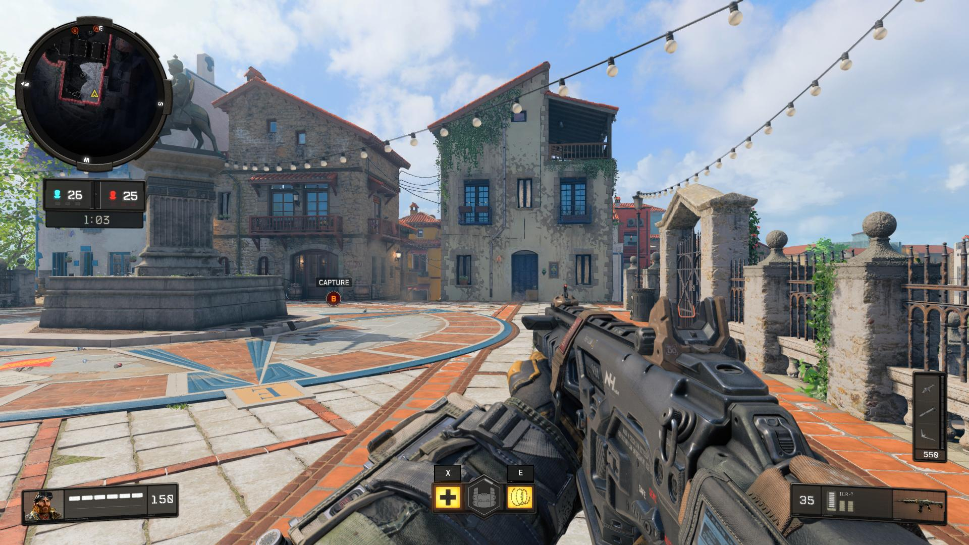 Call of Duty: Black Ops 4 PC performance analysis – shooting